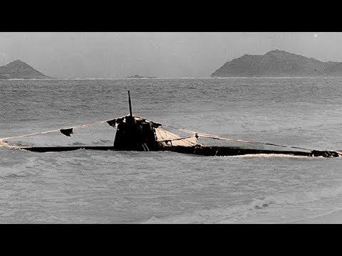 Download SUBMARINE ALERT   Richard Arlen   Full Length War Movie   English   HD   720p