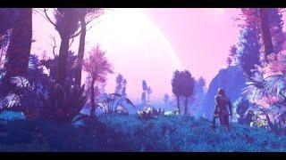 Planet Nomads Kickstarter Teaser