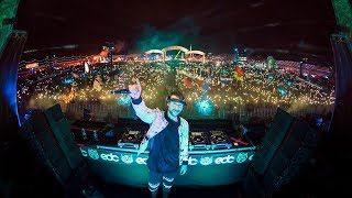 don diablo live at edc las vegas 2018