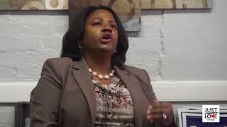Carolyn Thompson: Do Good, Seek Justice pt. 3