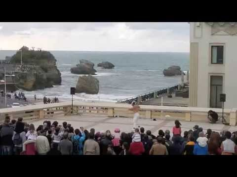 FAR Biarritz 11 Mai Esplanade Casino