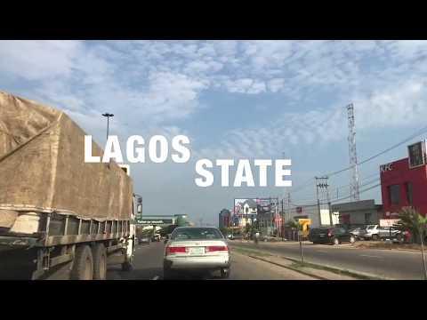 Boat Cruise in Lagos Nigeria