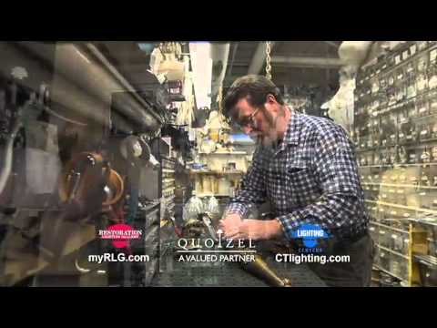 Restoration Lighting Gallery Commercial