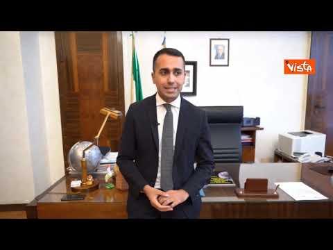"""Autonomia, Di Maio: """"Qualcuno gioca a spaccare governo e Italia"""""""