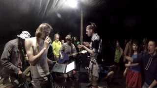 Фестиваль Щепка 2013 (офф версия)