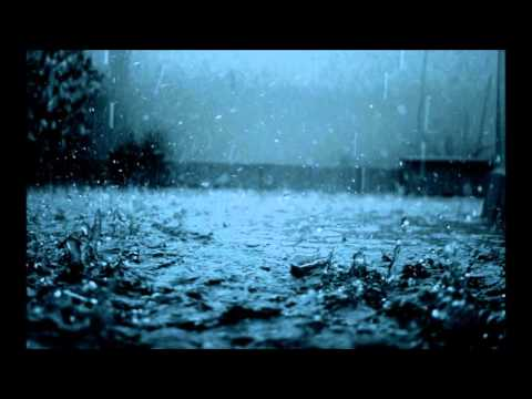 4 Hours Soothing Rainfall Sounds - HQ Audio