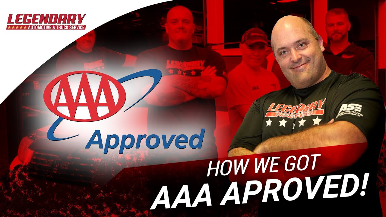 Aaa Approved Legendary Automotive Truck Repair Fort Myers Fl