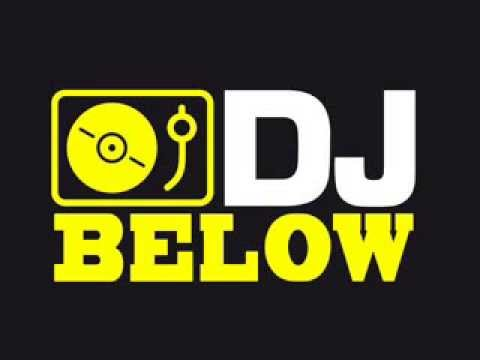 DJ BeloW balkanika party mix vol 1.