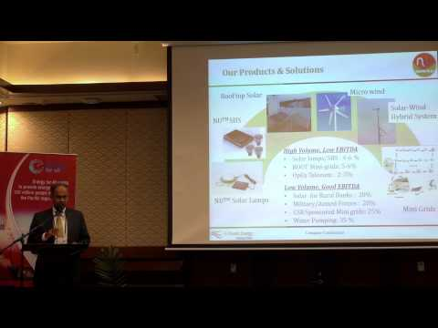 SE4All Investor Forum: Business Plan Presentations Part 3