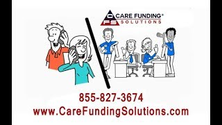 Help Finding and Funding Extended or Long Term Care 2018