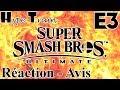 SMASH ULTIMATE Nintendo E3 2018 Réaction Avis Hype Train mp3