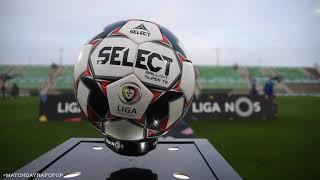#matchday (Rio Ave FC 0-1 FC Porto)