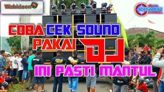 [5.23 MB] DJ CEK SOUND TERBARU PASTI MANTUL