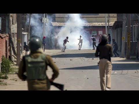【局势君】印巴克什米尔冲突,一个70年都没能解决的老问题