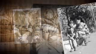 Видео поздравление на Годовщину свадьбы, 30 лет вместе.