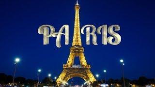 Travel France - Paris