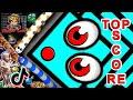 Joget Tik Tok Cacing Besar Alaska Worms Zone Top Score Global  Mp3 - Mp4 Download
