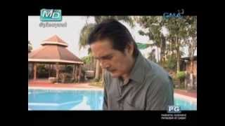Roi Vinzon reveals his health secrets on 'Pinoy MD'