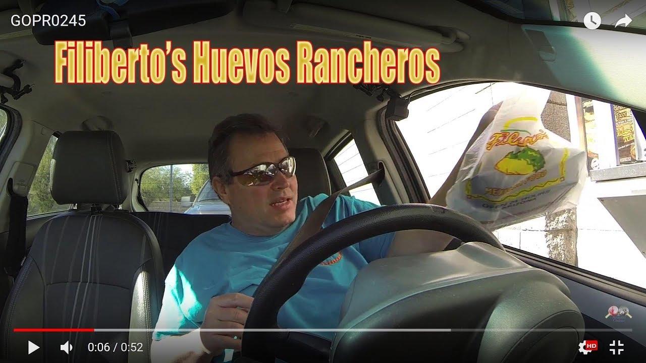 Filibertos mexican food (drive thru mesa az