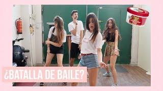 Baixar LOS PEORES BAILARINES DE LA HISTORIA ft. Kikillo, Albanta y Berry #ad