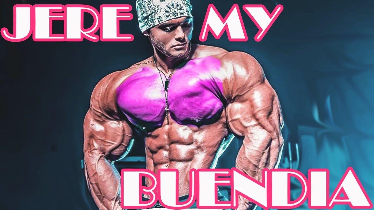 Best Chest Workout Program By Jeremy Buendia