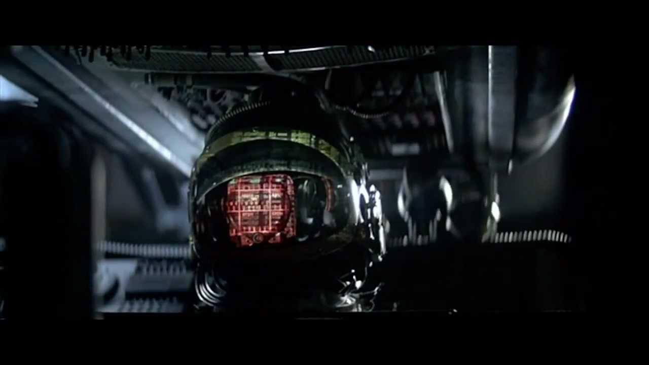 Alien 1979 Fan Trailer Youtube