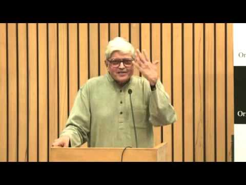 shahid amin in conversation with mukul kesavan-part1