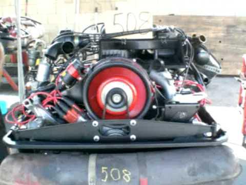 Erick S 1978 Porsche 911 Sc 3 0 Rebuilt Engine Motor