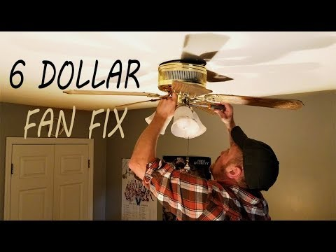 Ceiling Fan Pull String Light Switch Replacement