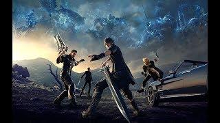 Final Fantasy XV, часть 9