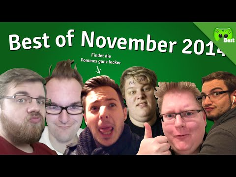 BEST OF NOVEMBER 2014 «» Best of PietSmiet | HD