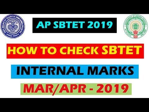 Sbtet Student Portal Ts 2018