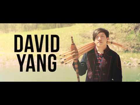 David Yang & Lily Vang - Rov Mus Xieng Khouang (Cover)
