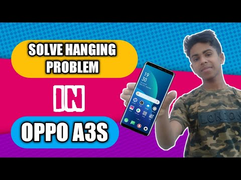 oppo a3s hanging problem solved | how to solve hanging problem in oppo a3s