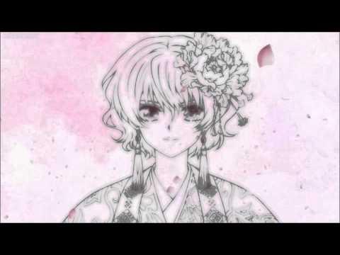 Akiko Shikata - Akatsuki full (Romaji & English lyrics) (Akatsuki no Yona Ending 2)