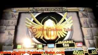 Novoline-Casino.org - Triple Triple Chance - Sonnenkäfer - Merkur Magnus