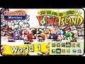 Super Mario World 2 Yoshi 39 S Island World 1 100 Walkthrough mp3