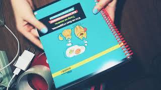 Личный дневник) моего Кота