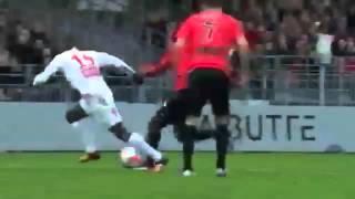 France Ligue 2 - Brest vs Nancy - Match Complet 16/01/2016