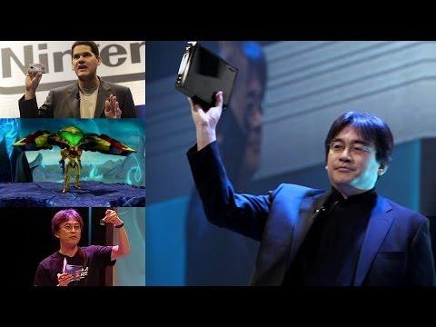 Nintendo E3 2005 Press Conference