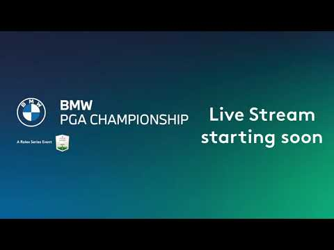 BMW PGA Championship 2021 - Day 2 Feature Groups
