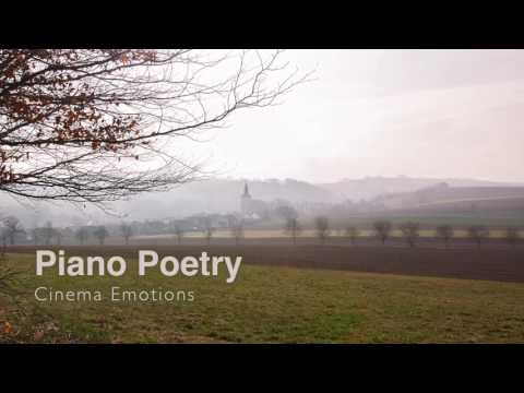 Piano Poetry - Cinema Emotions by Michael Proksch