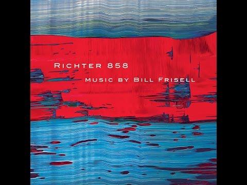 RICHTER 858, A Slideshow