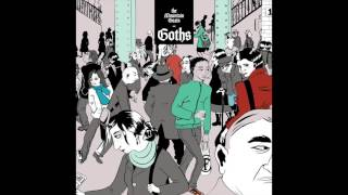 "The Mountain Goats ""Rain in Soho"""
