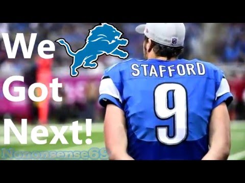 Detroit Lions 2016 Preview: Who Got Next?