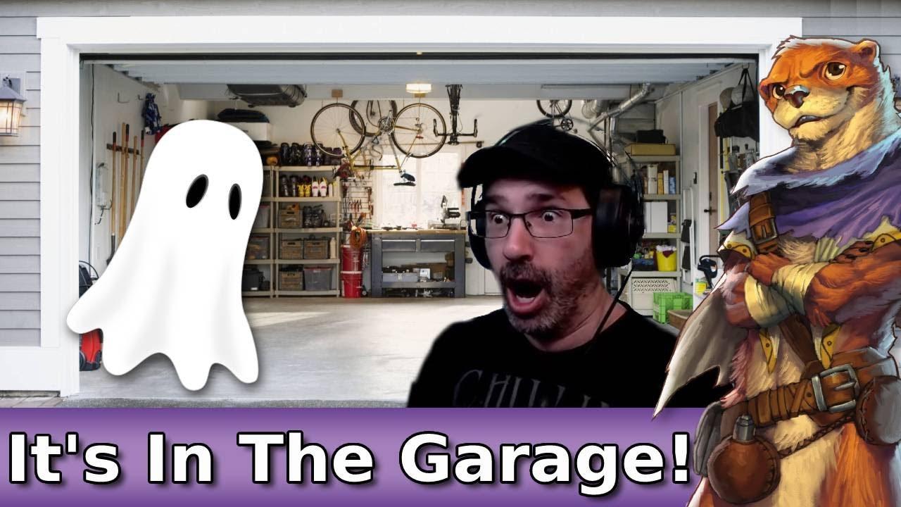 It's In The Garage! | Twitch Highlights (Yakuza: LaD, The Medium, Demon's Souls, Phasmaphobia)