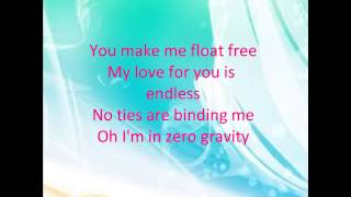 Kerli zero gravity lyrics