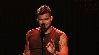 Ricky Martin Live Black & White Tour