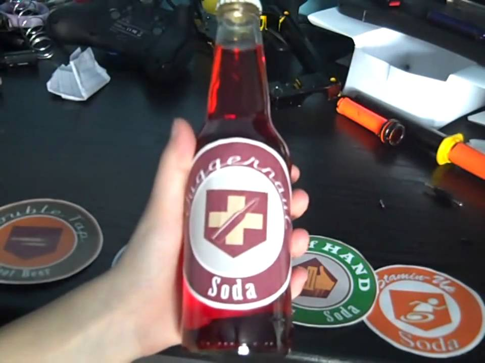 picture about Printable Perk a Cola Labels named Pre Sized Nazi Zombie Legitimate Perk-a-Cola Labels +Down load Hyperlink