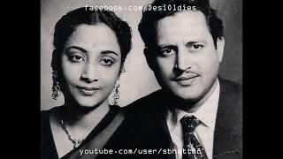 Batohi 1940s [unreleased]: Suno mere Bhagwaan (Geeta Dutt)